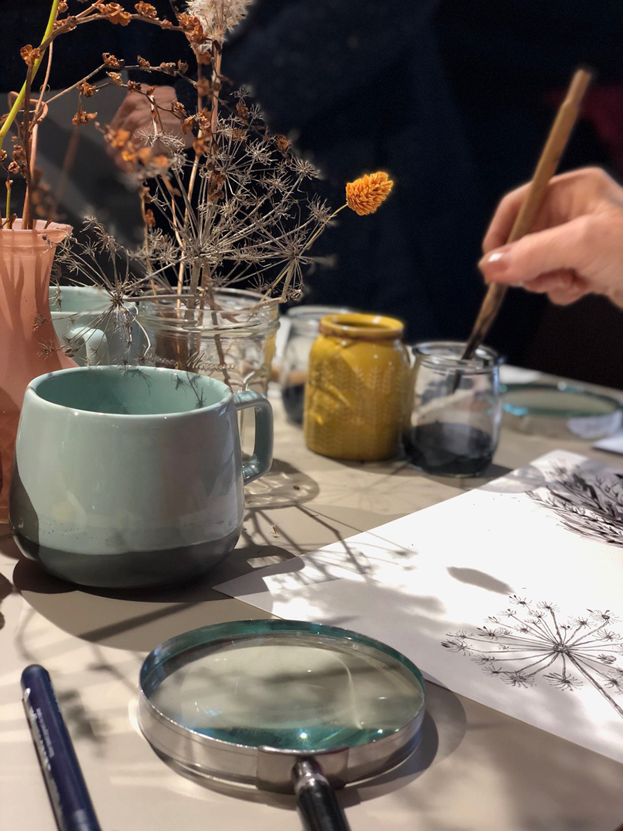 Botanical Atelier