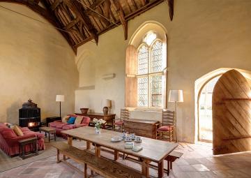 Old Hall Landmark Trust