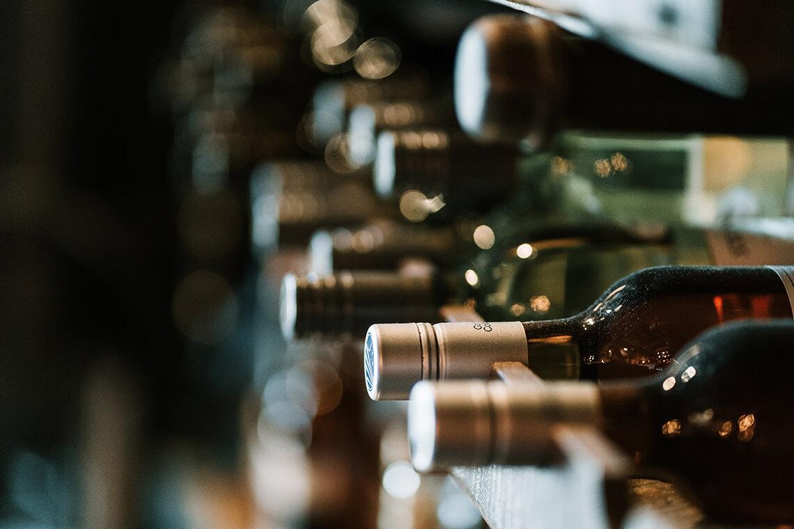 Wine Bars in Bath
