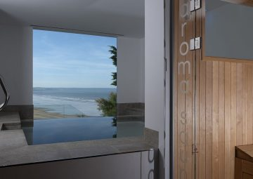 Saunton Sands Spa