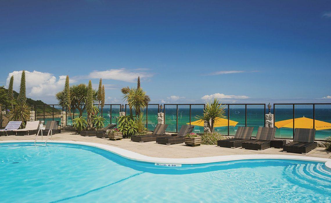 Carbis Bay Spa