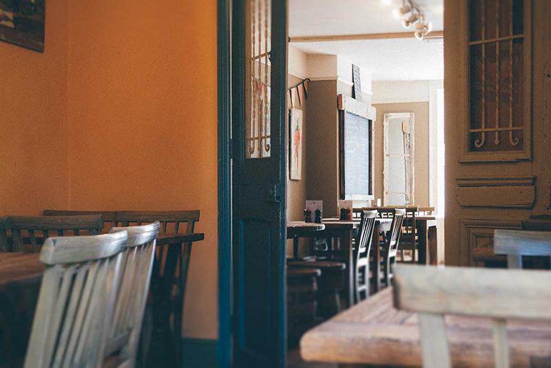 Toast Cafe Honiton