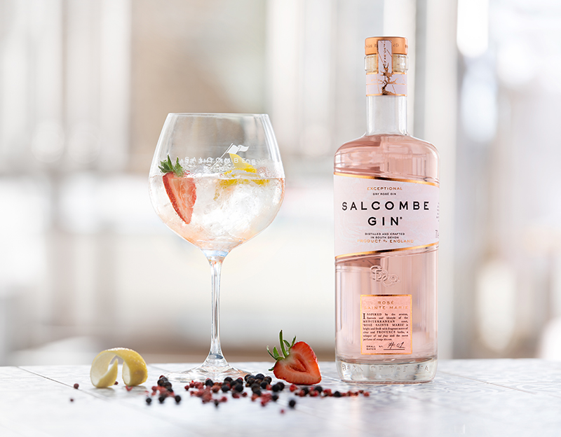 Salcombe Gin School