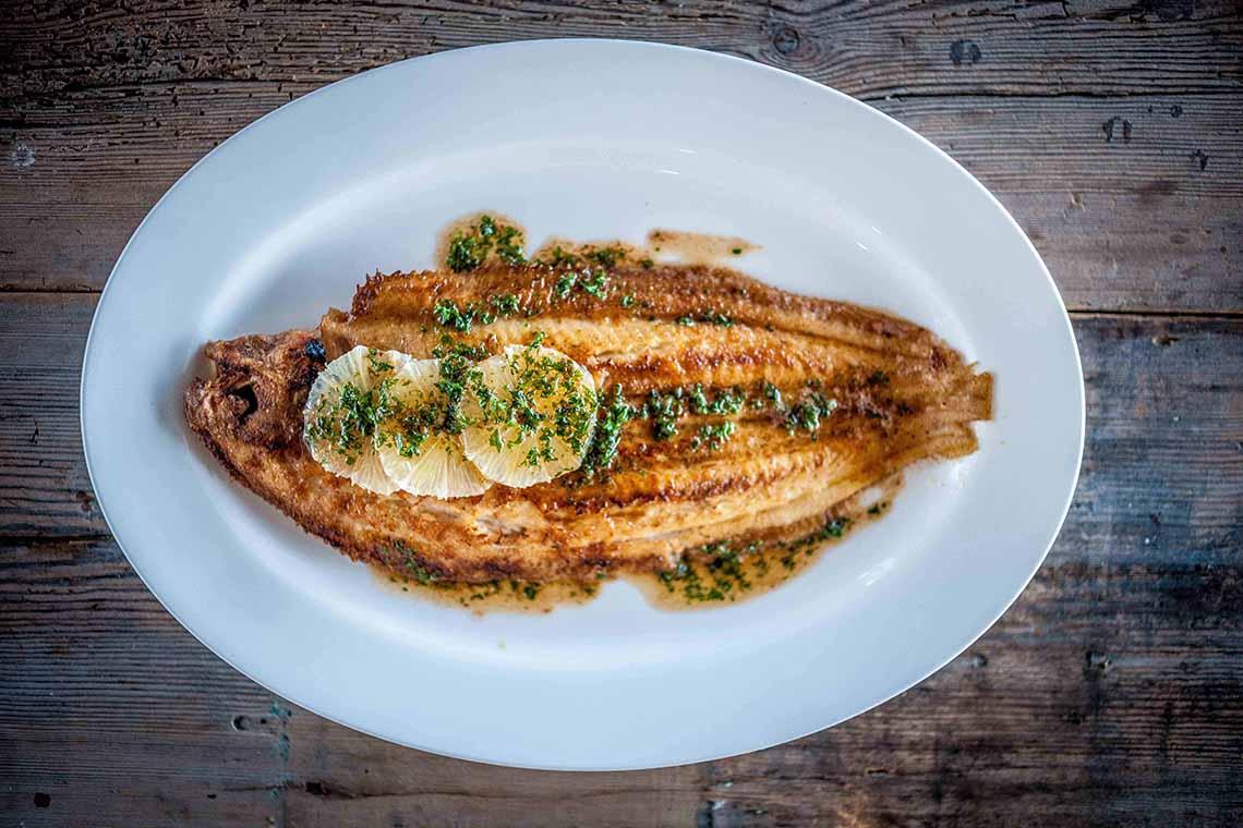 Rick Stein's Seafood Restaurant