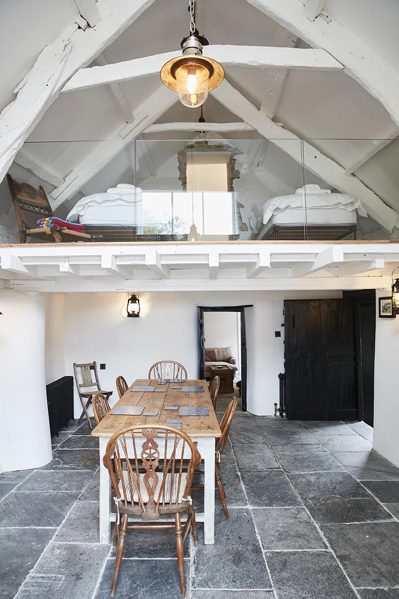 The Mill House North Devon