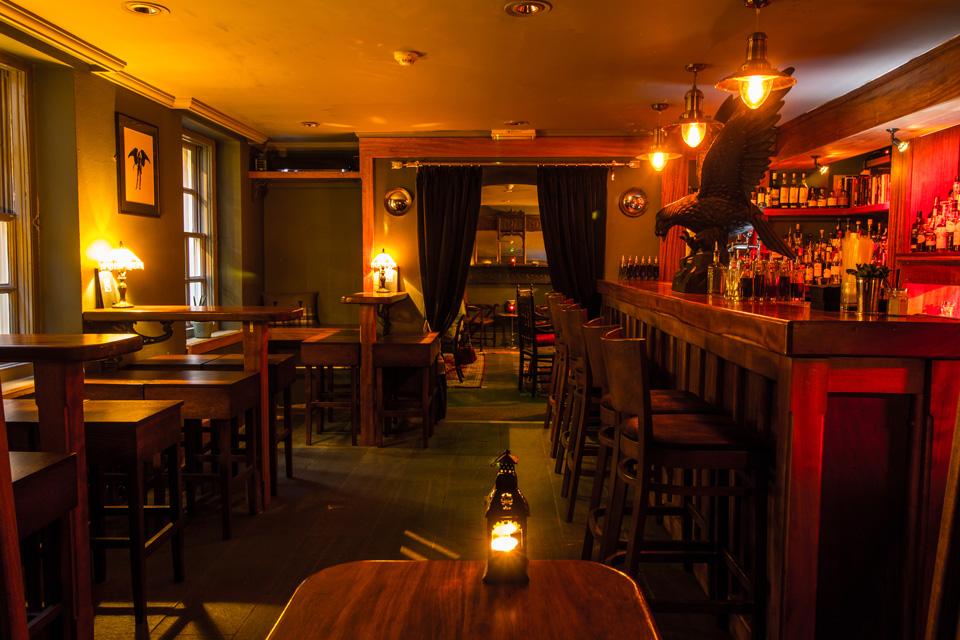 Dark Horse Bar
