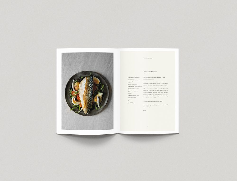 Comfort Charity Cookbook