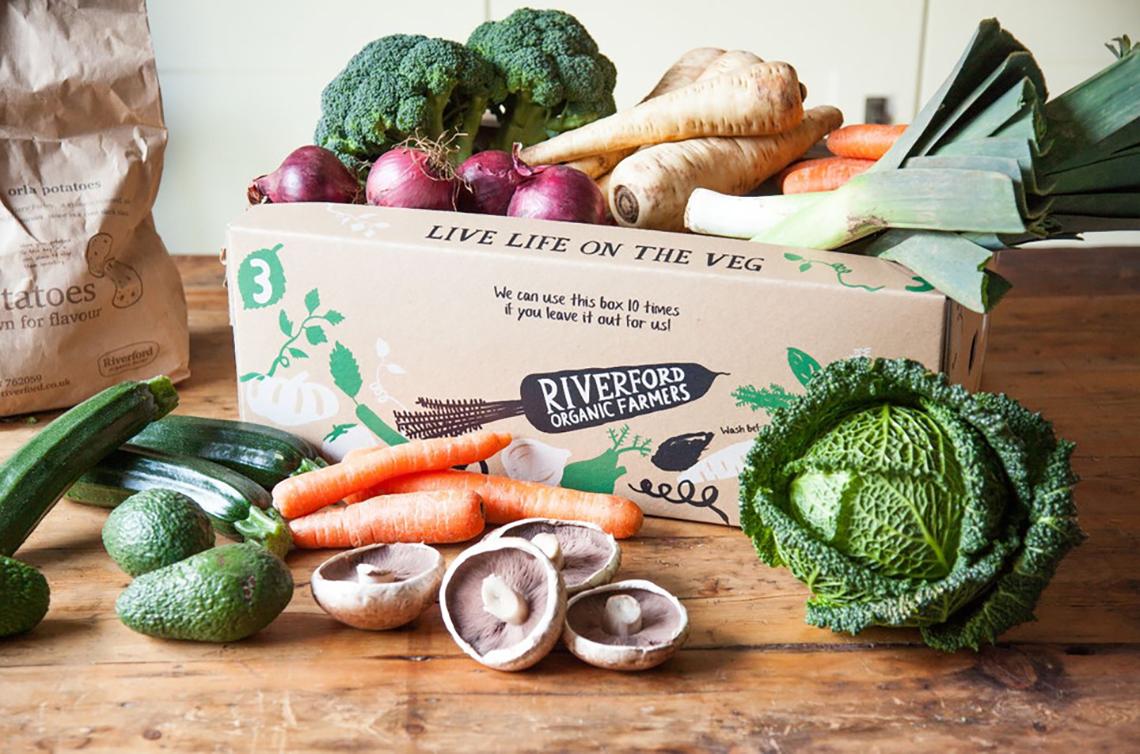 Riverford Organics