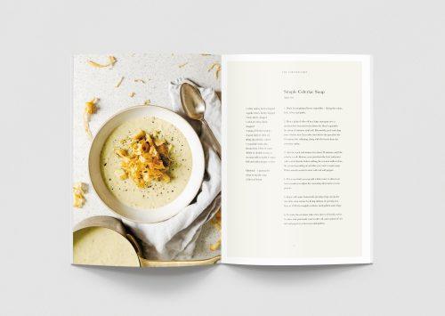 The Comfort Cookbook