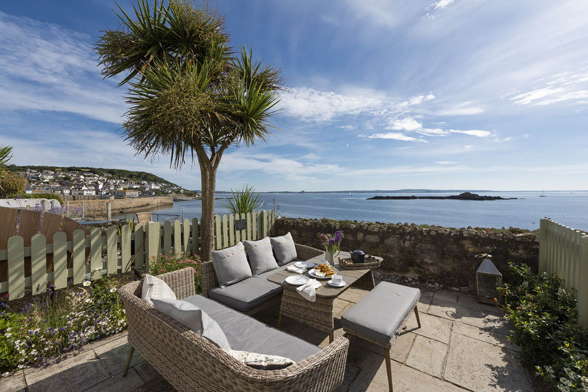 Mariners Cottage Mousehole