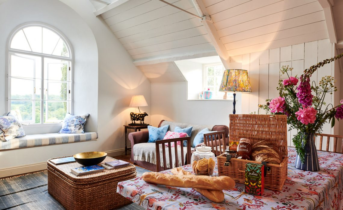Boconnoc Cottages Cornwall