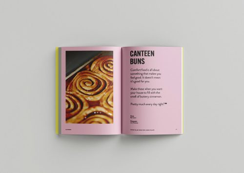 Cornish Cookbook Ben Quinn