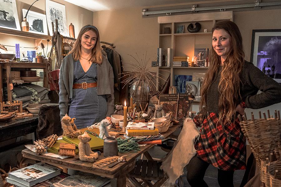 ashburton craft mongers