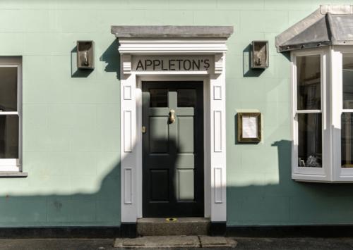 Appletons Fowey