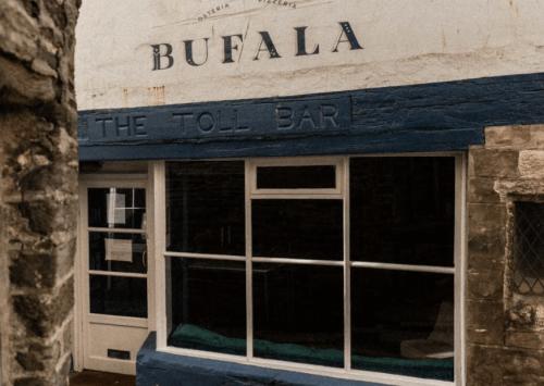 Bufala Fowey
