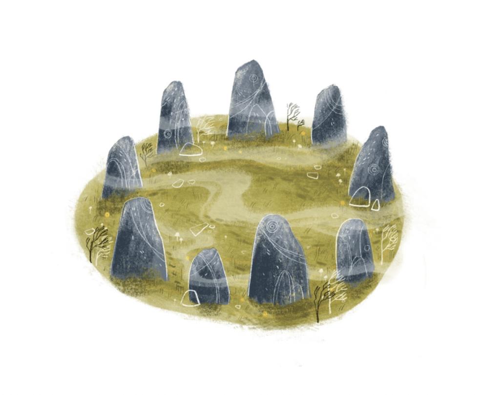 Cornish-Folklore
