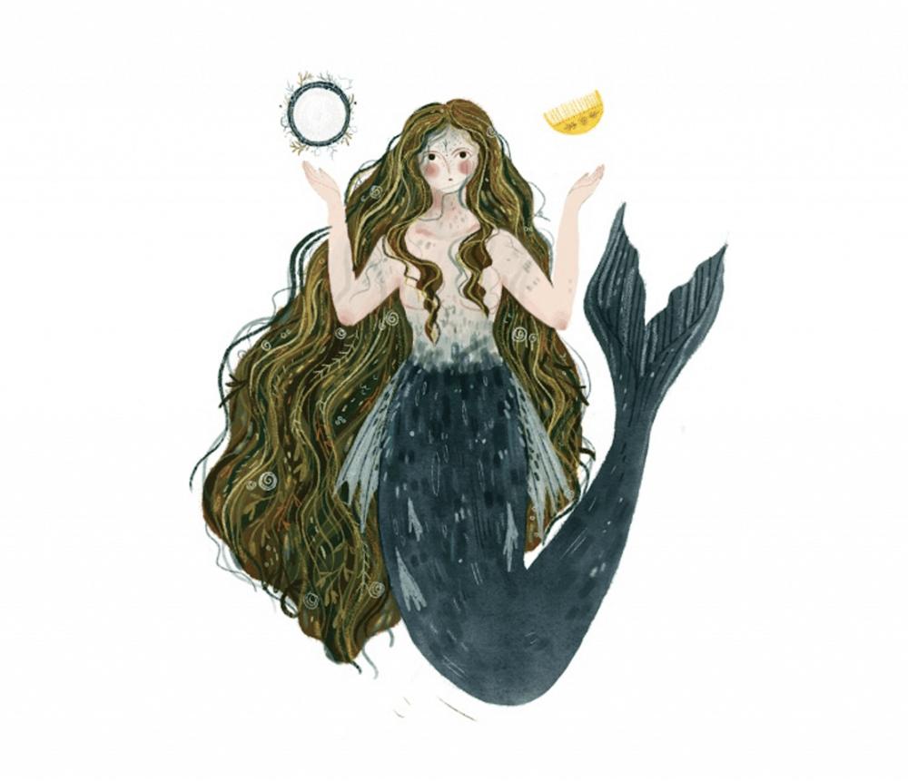 Cornish Mermaids