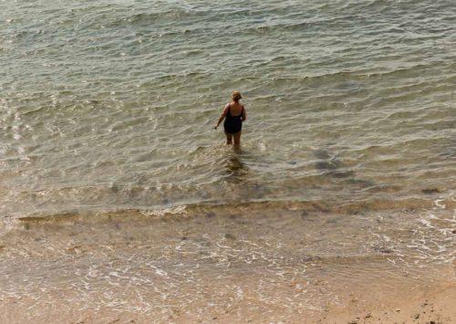 Readymoney Cove Beach Fowey