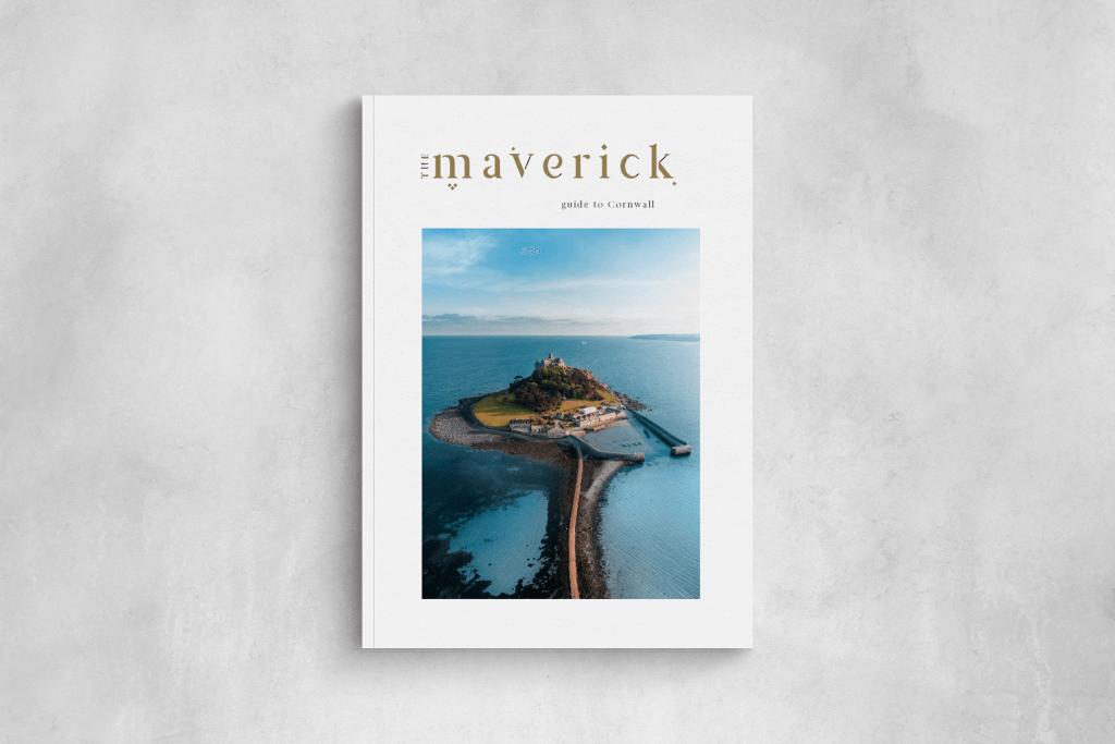 Maverick Guide to Cornwall