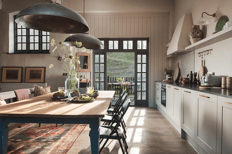 Redbrick-Barn-Devon