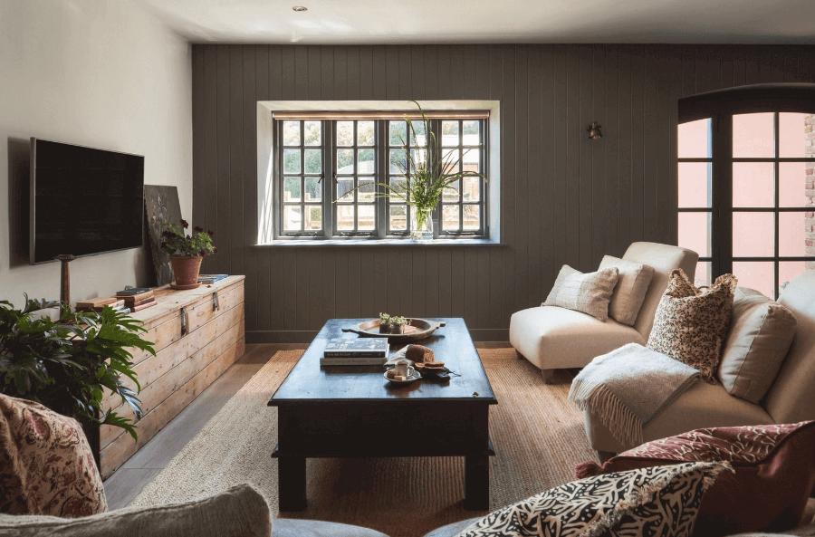 Redbrick Barn Studio