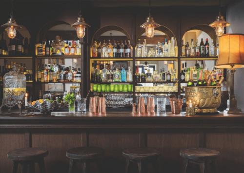 Rubys Bar Padstow