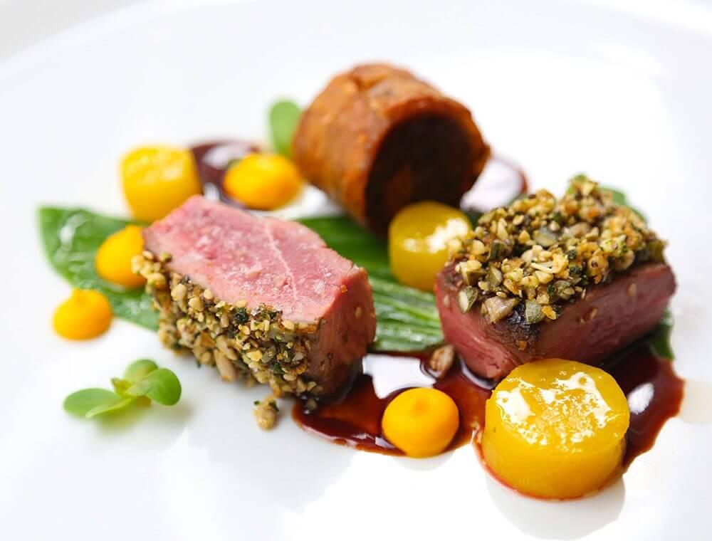 Thomas-Carr Restaurant Devon