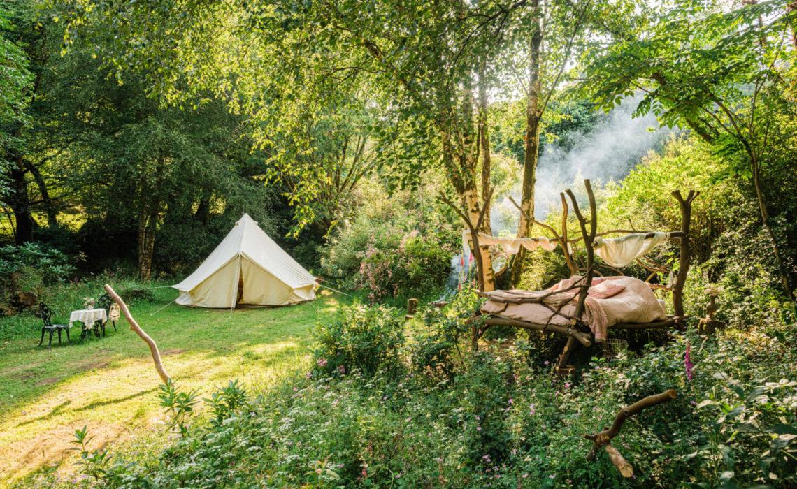 Midsummer Meadow Bed 1