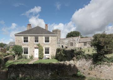Devon Farmhouse Kingsbridge