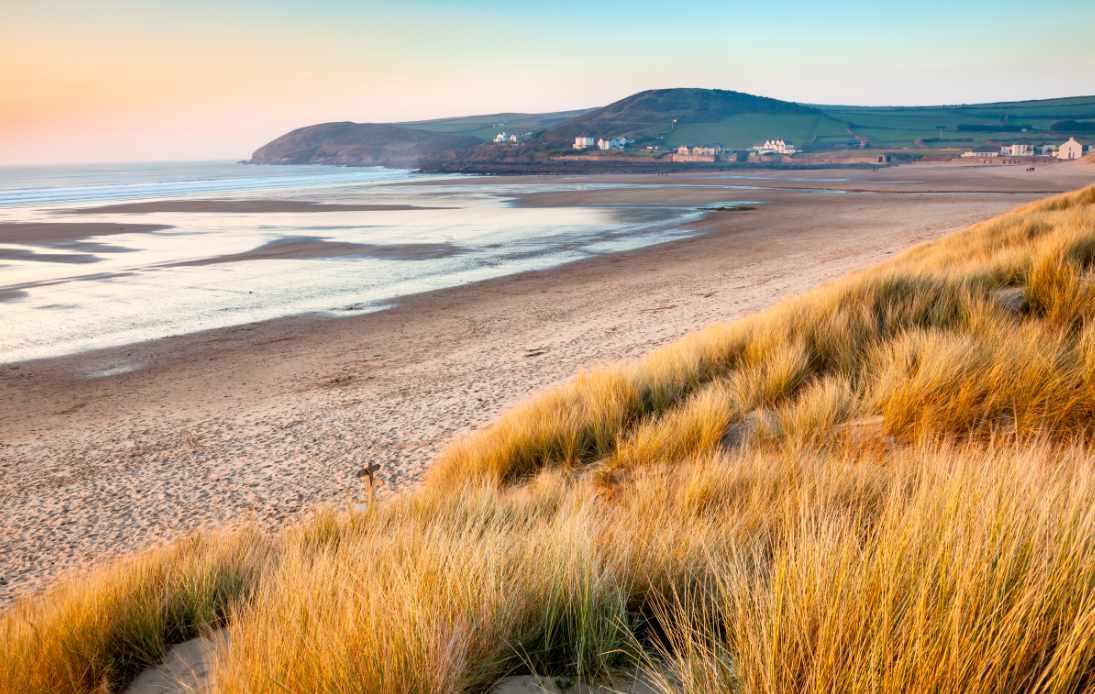 Croyde North Devon Coast