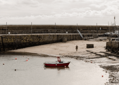 Mousehole Harbour